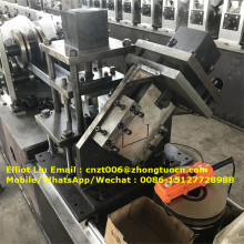 Drywall Metal Track Roll Forming Machine