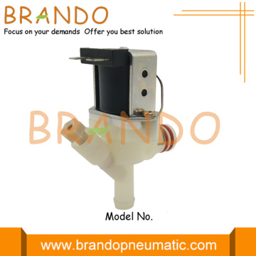 Coffee Maker Beverage Machine Plastic Solenoid Valve