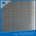 Expanded Titaniumdiamond Wire Mesh for Aerospace
