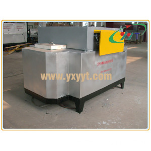 Copper or Aluminum Electric Melting Furnace