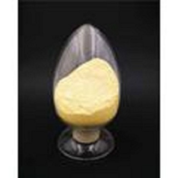 CAS 1314-35-8 Yellow tungsten oxide powder WO3 powder
