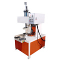 Steel pot edge cutting trimming pressing machine