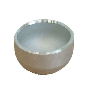 Stainless Steel Welded Cap