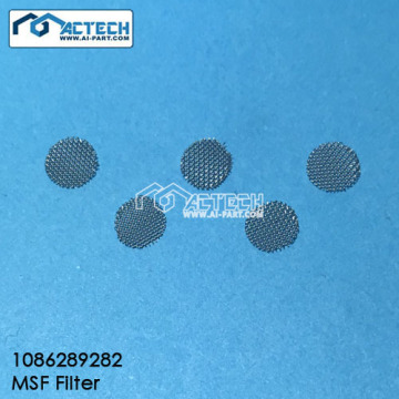 Head filter for Panasert MSF by Panasonic