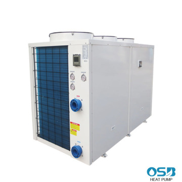 Heating System Air Source 70kw Pool Heat Pump
