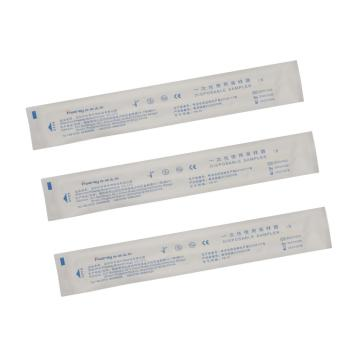 CE VTM virus sampling kit tube swabs