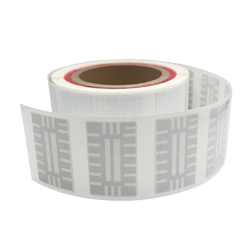 Long Range UHF RFID Blood Bottle Tag