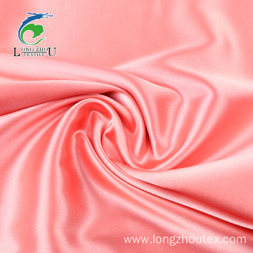 DOUBLE SIDE SPANDEX SATIN FABRIC