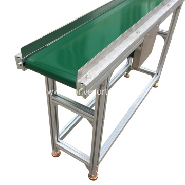 Top Quality Stainless Steel Belt Conveyor Machine