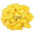 Yellow Mosaic Tiles Bulk for Mosaic Photo Frame
