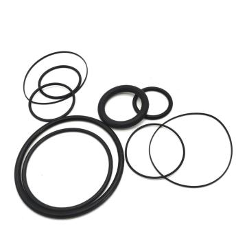 Epdm Silicone Nbr Rubber Gasket Rings O-rings
