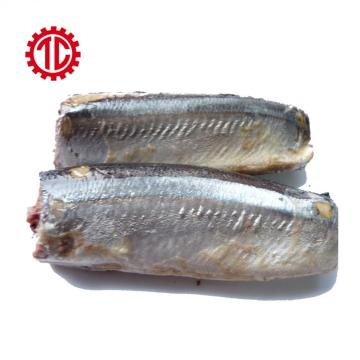 Canned Sardine In Vegetable Oil 425g To EU
