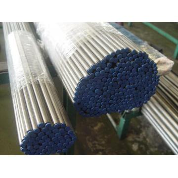 DIN2391 ST37.0 ST44.0 ST52.0 Galvanized Carbon Steel Pipe
