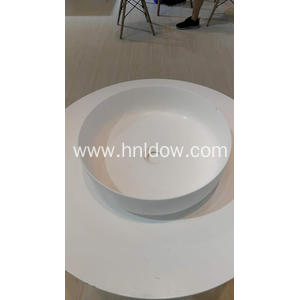 Hot sale pure acrylic counter washbasin