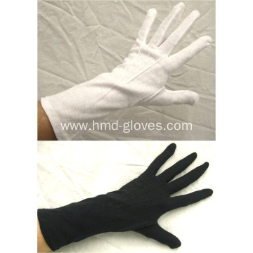 Uniform Ceremony White Gloves