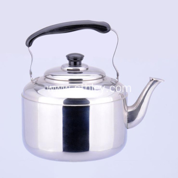Universal Stainless Steel Sounding Electric Kettle
