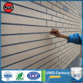 Best paint brick wall effect color