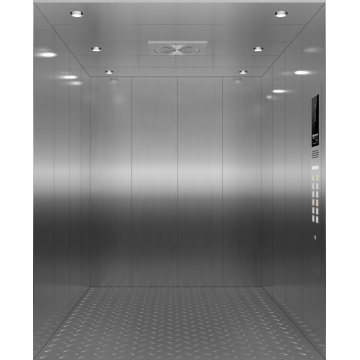 IFE FPA-T8 Cost-Effective Car Vehicle Freight Elevator
