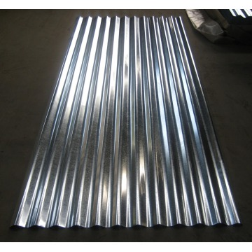 Zinc Roofing Steel Sheet Price for building construction