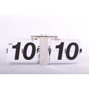 Decorative Black Great Wall Flip Clock