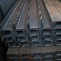 ASTM-A36 1/4 inchx8 inch Steel Channel
