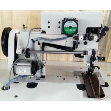 Computerized Thick Thread Ornamental Stitch Sewing Machine