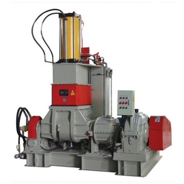Rubber Plastic Internal Kneader Machine