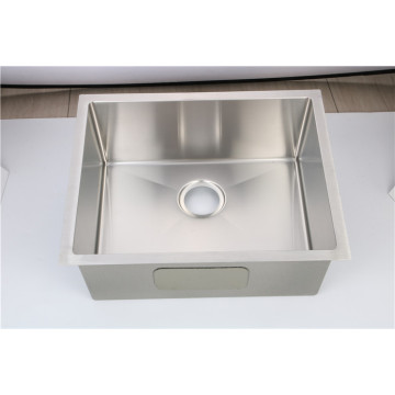 Undermount Handmade Kitchen Sink 22189S
