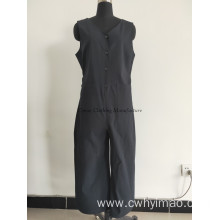 New style black suit for lady spring