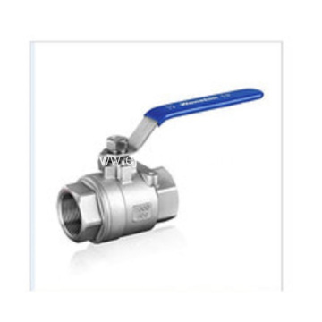 Small Size 1000psi/2000psi Ball Valve