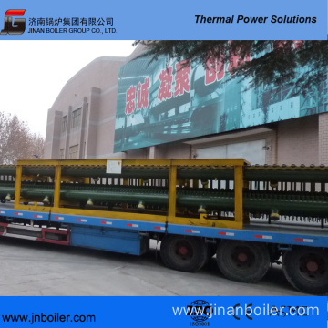 High Pressure CFB Boiler Header of Boiler Parts