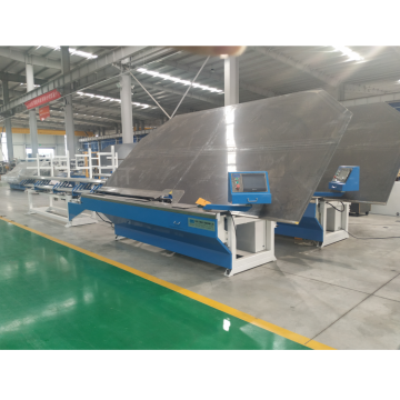 Insulating Glass Aluminum Spacer Frame Bending Machine