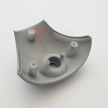 Custom rapid prototype PP ABS Plastic refrigerator parts