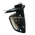 Left Exterior Rear View Mirror  8202100-P00-C2