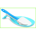 Silicone Spoon Rest Food Grade Silicone Spoon Rest