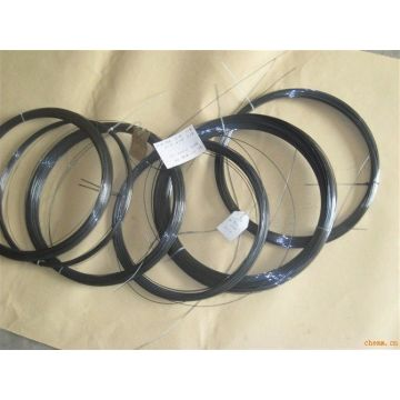 Vacuum Evaporator Coating Molybdenum Wire in Spool