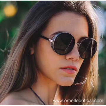 Best UV Protection Oval Sunglasses For Female