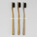 Organic Bamboo Toothbrush With Packing Box