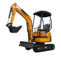 2020 new mini excavator XN08 XN12 XN16 XN18 crawler excavators