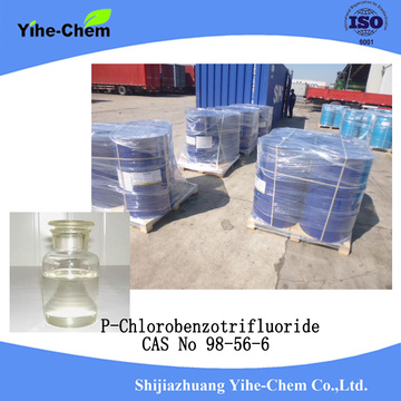 direct supply P-Chlorobenzotrifluoride /PCBTF