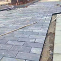 Green Black Slate Paving Stone