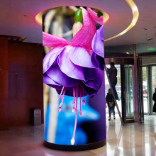 PH2 Indoor Soft LED Display With 240*120 module