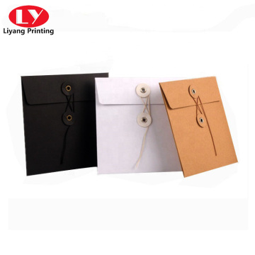 Hot Sale High Quality Wholesale Kraft Envelopes