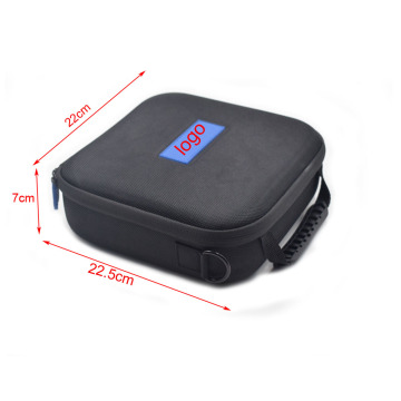 TOP Quality hard shell waterproof storage eva case
