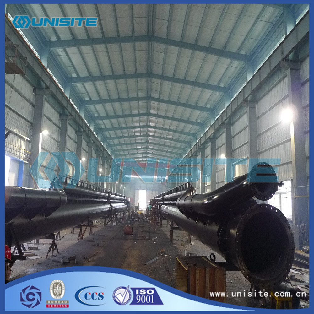 Steel Pipe Suction