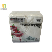 Lunch Napkin Custom 2ply