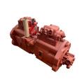hyundai red steel 31q9-10050 hydraulic main pump assy