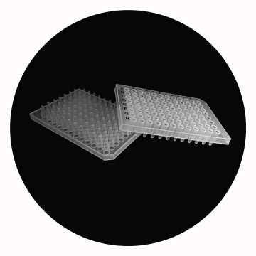 0.2ML Sterile PCR Plate