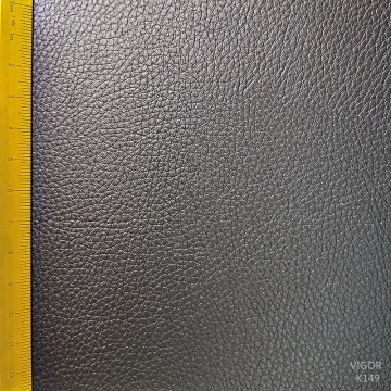 Synthetic Leather For public furniture