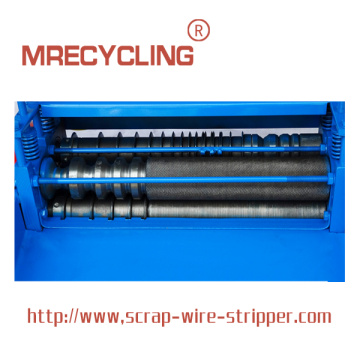 Copper Wire Recycle Of Metal Machine